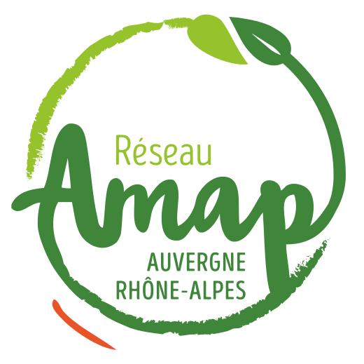 Site officiel du Réseau AMAP Auvergne Rhône-Alpes